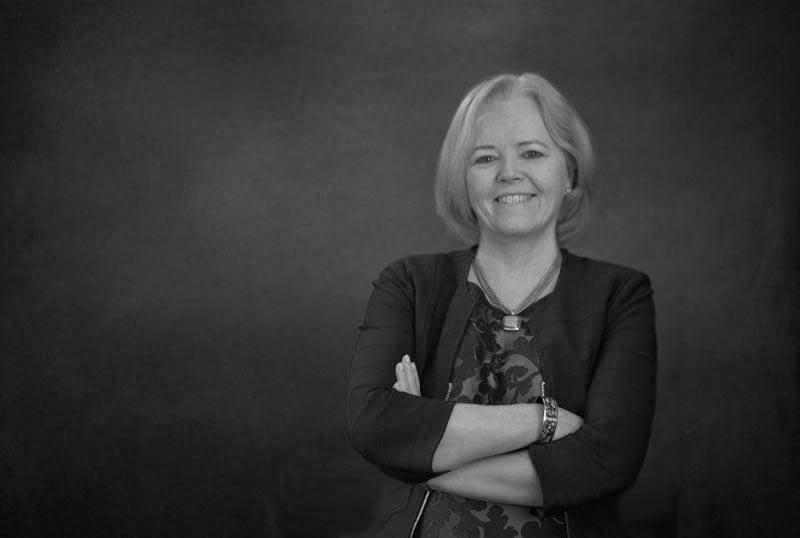 Jane Kinney, Corporate Director