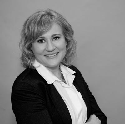 Leanna Falkiner, Corporate Director