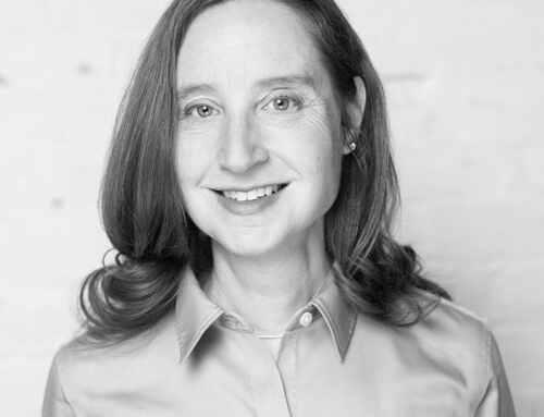 Ellen Pekilis, Corporate Director