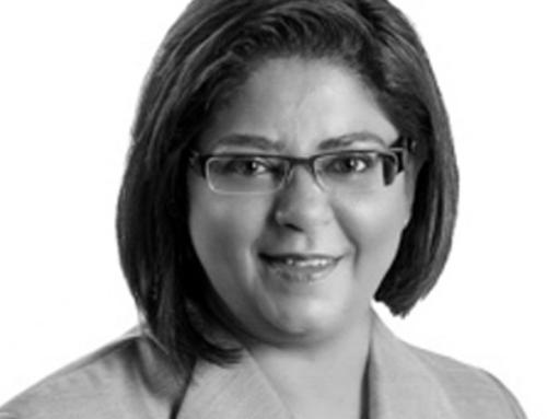 Anar Shamji Popatia, Corporate Director