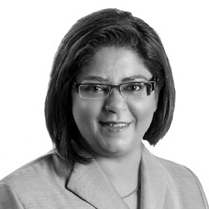 Anar Shamji Popatia, Corporate Director