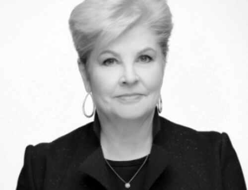 Mary Larson, Corporate Director