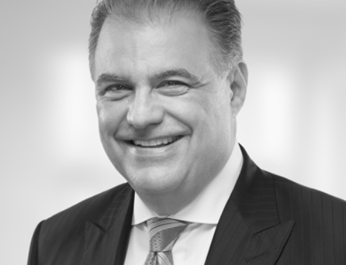 Jonathan Goodman, Corporate Director